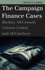 The Campaign Finance Cases