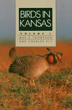 Birds in Kansas