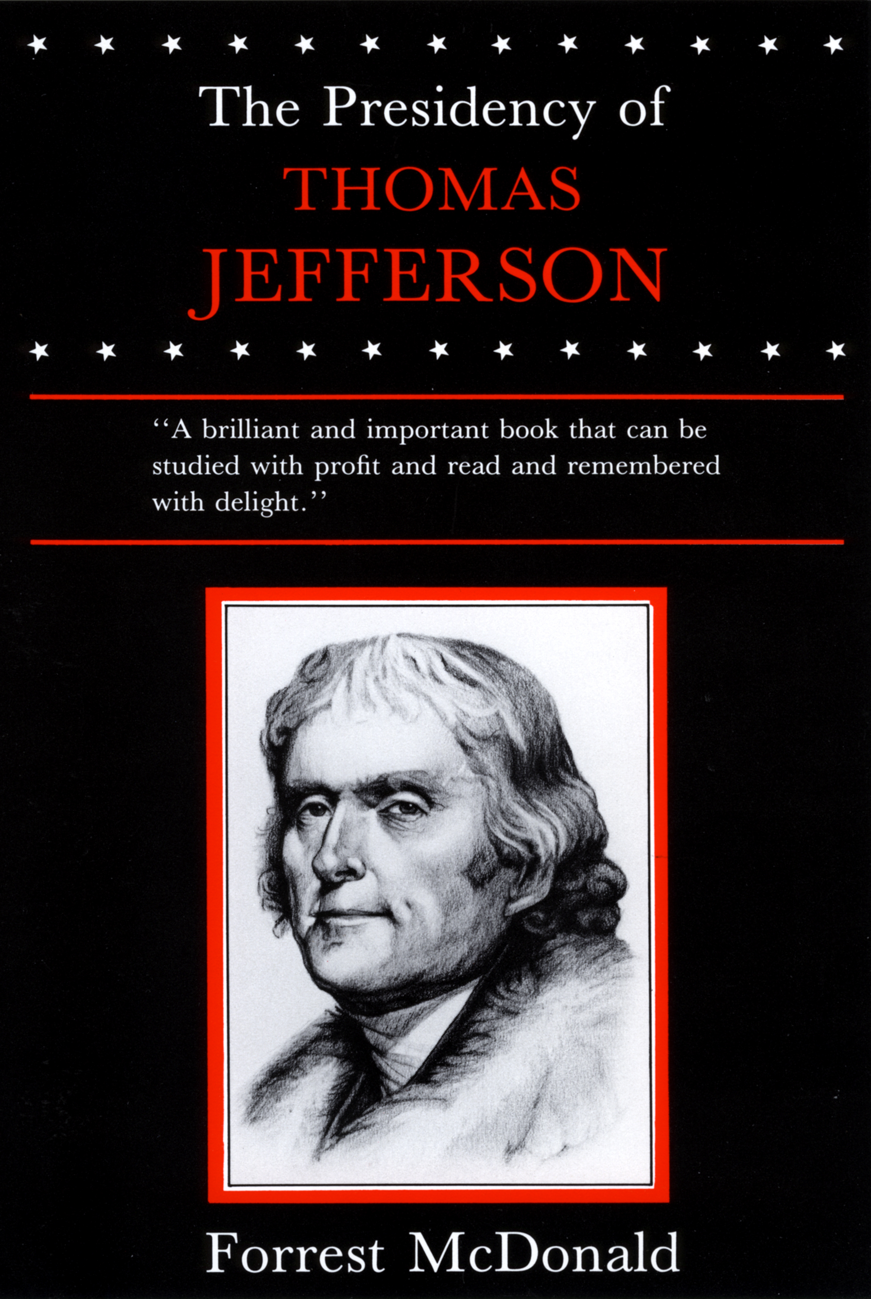 a history of the presidency of thomas jefferson The author of the declaration of independence, thomas jefferson, became president in 1800, although the election was by no means a sure thing president john f kennedy once hosted a dinner party at the white house and invited a guest list so impressive that he joked it was the finest group of .