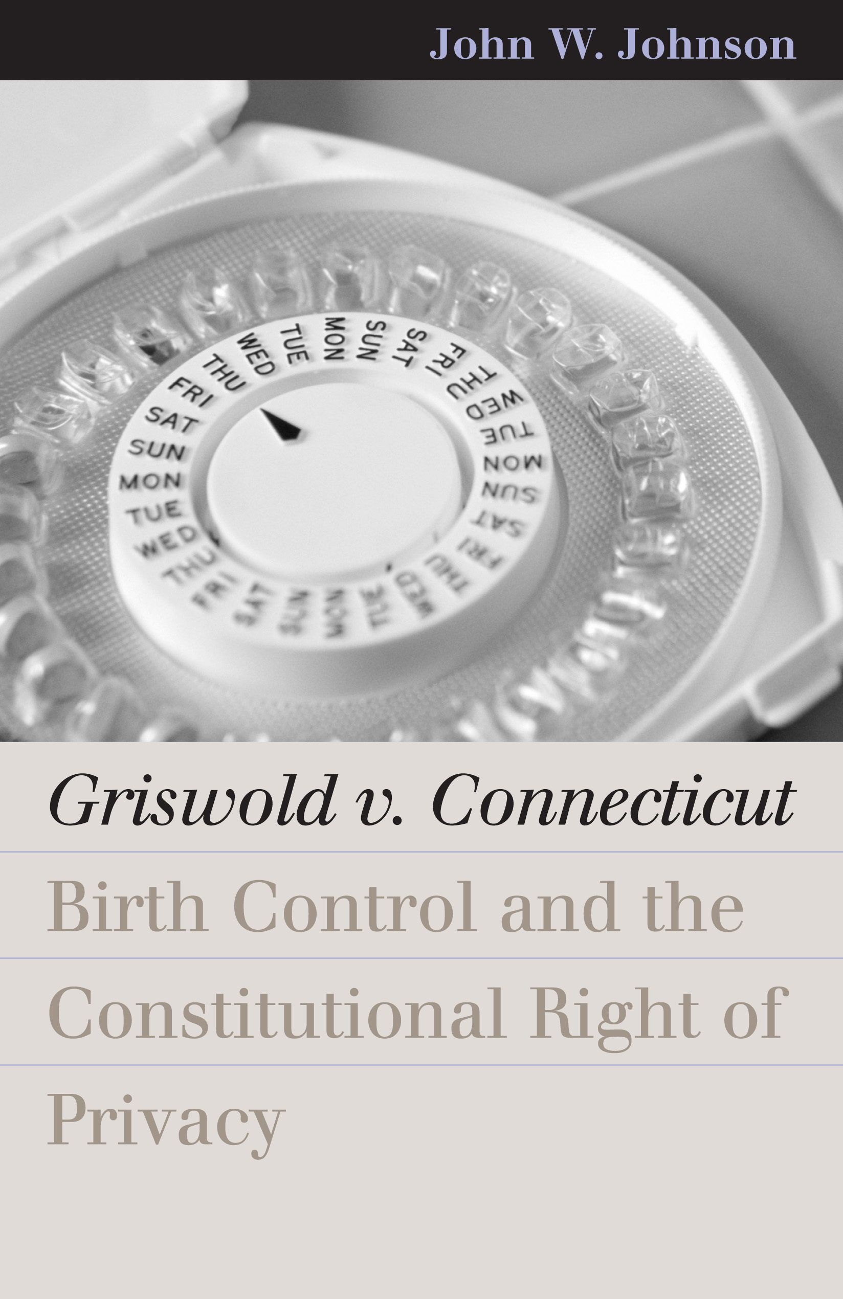 "an overview of the griswold versus connecticut Reviews in american history 22: 725-731, 1994 lockhart, andrea ""part one: family, the constitution, and federalism: griswold v connecticut: a case brief"" journal of contemporary legal issues 1-3(1) 1997 loewy, arnold h ""morals legislation and the establishment clause"" alabama law review."