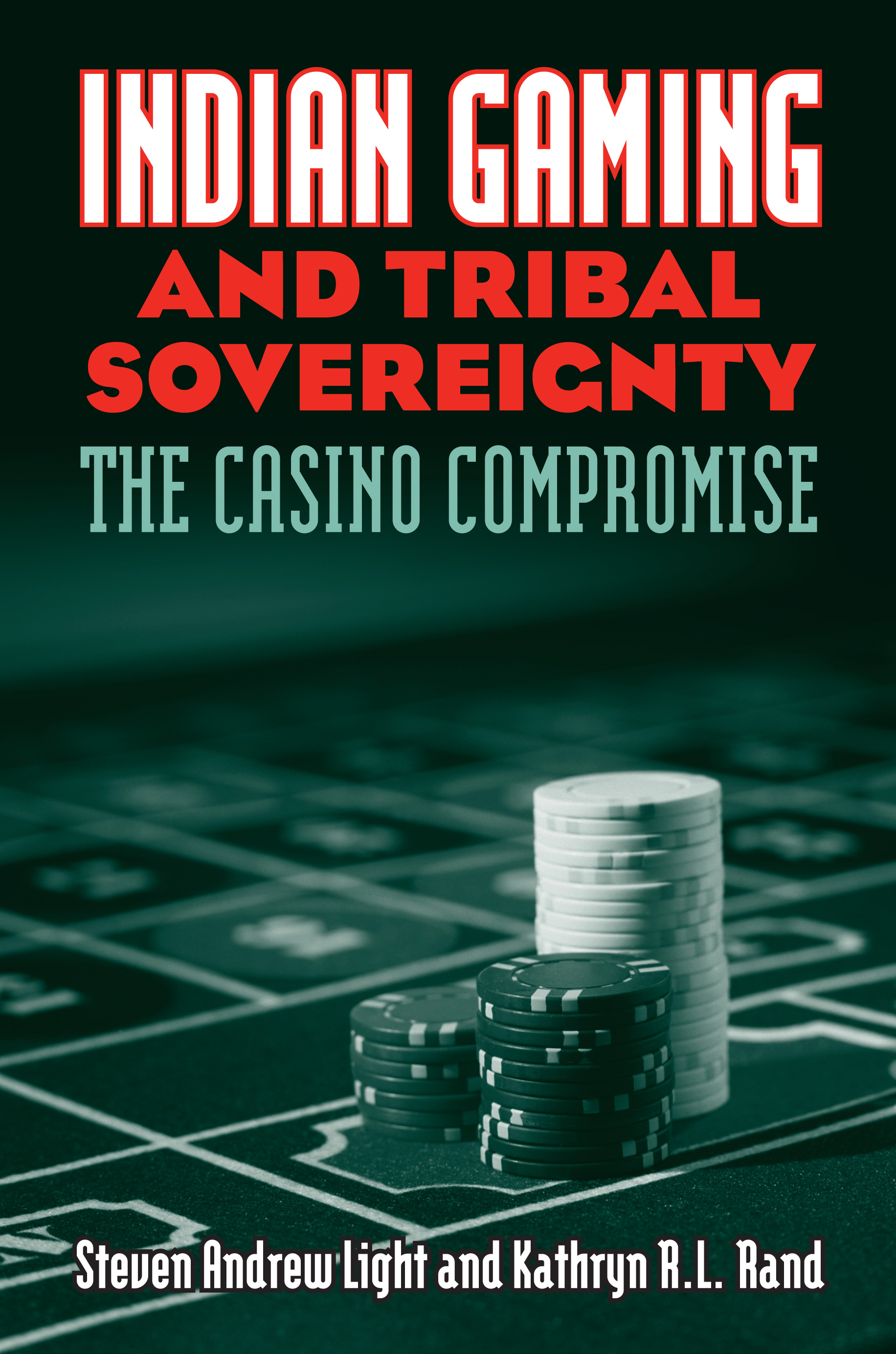 the indian gaming regulatory act essay