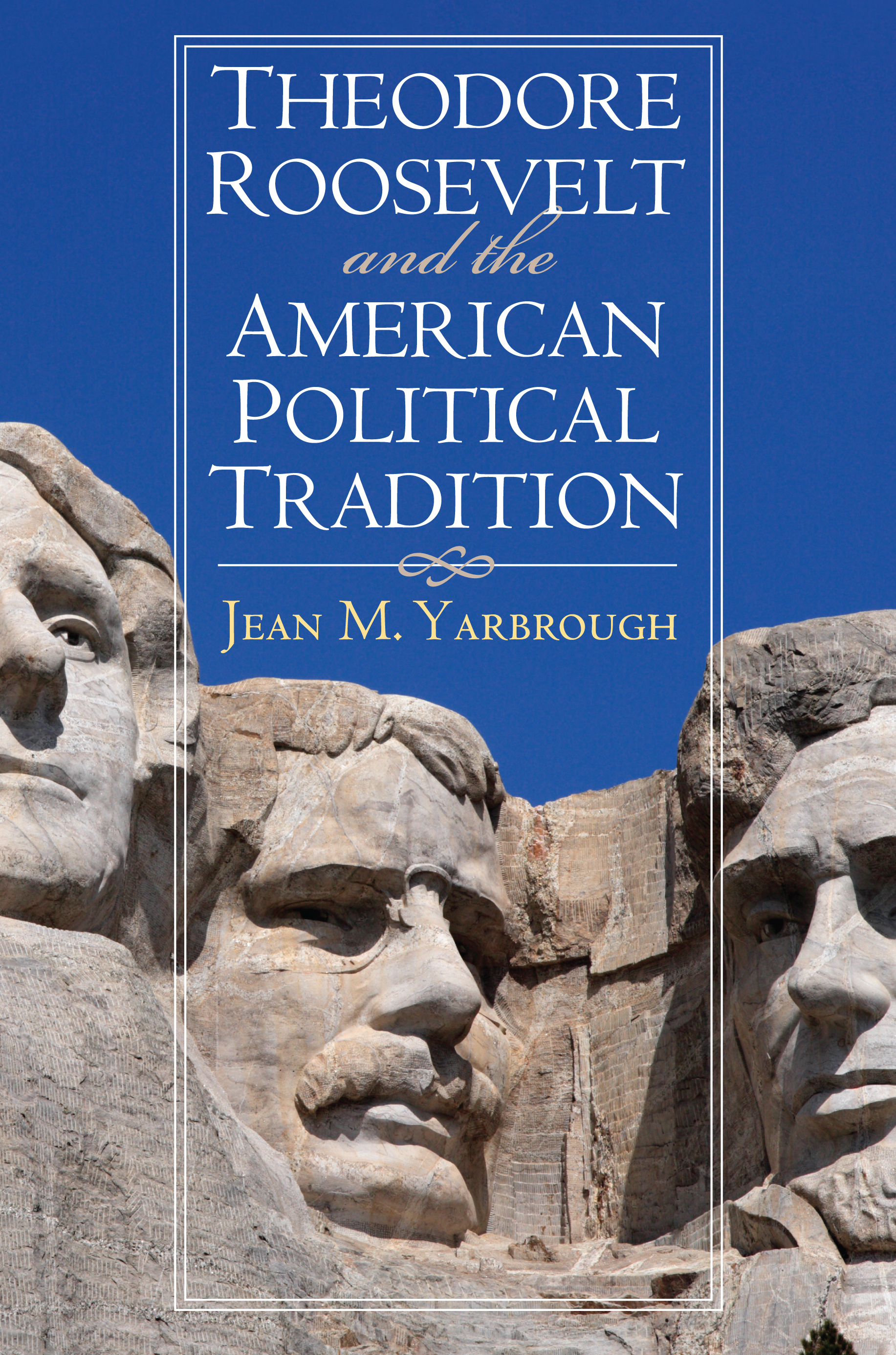 an analysis of the american political tradition The book out of many, one: obama and the third american political tradition,  ruth o'brien is published by university of chicago press.