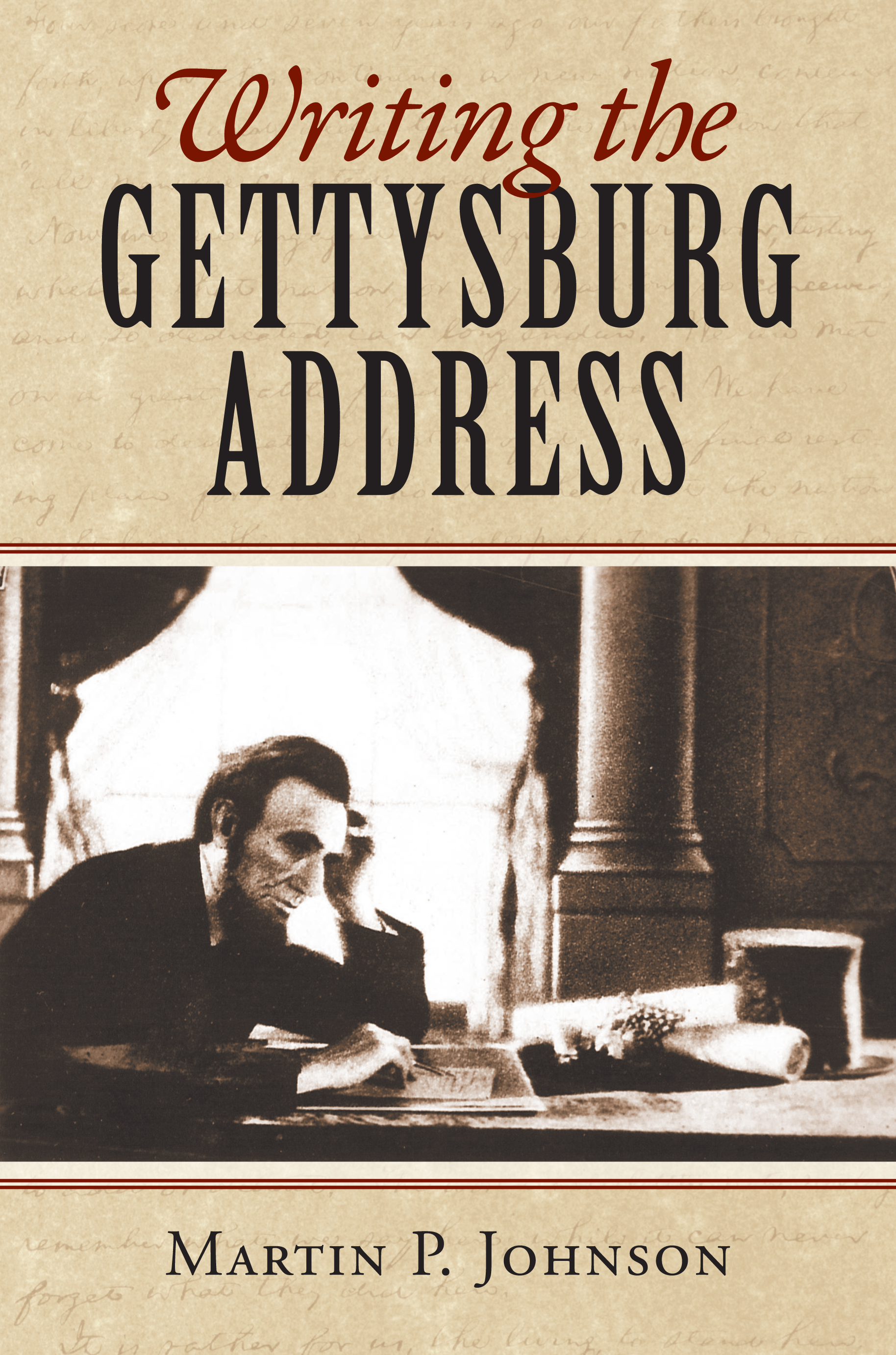 gettysburg address literary analysis