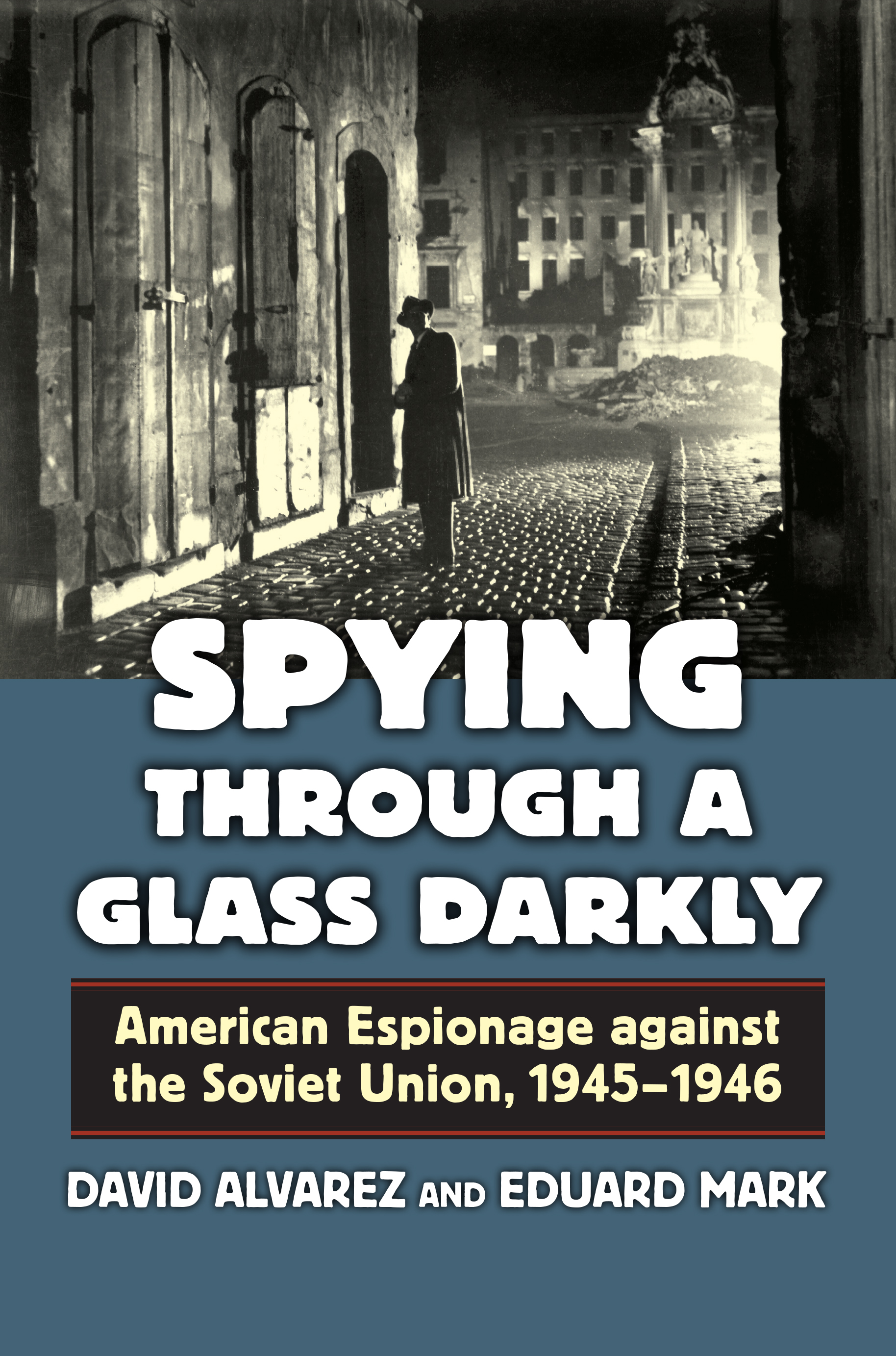 Spying through a glass darkly fandeluxe Images