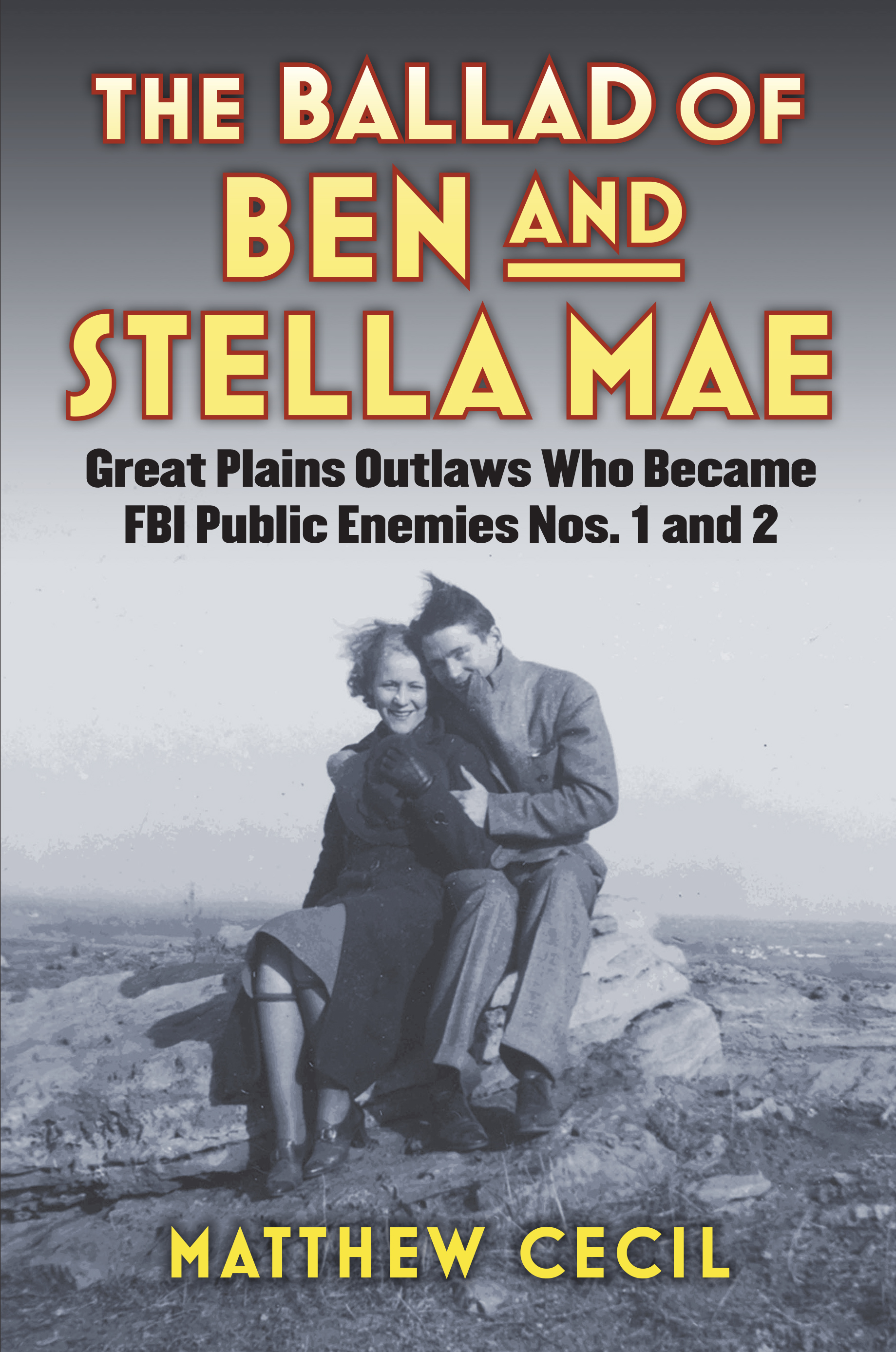 Image result for the ballad of ben and stella mae