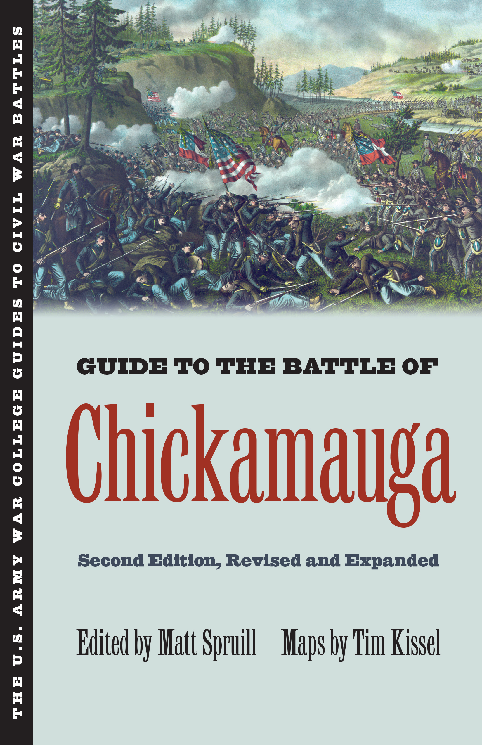 The Greatest Civil War Battles: The Battle of Chickamauga