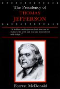 The Presidency of Thomas Jefferson