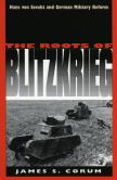 The Roots of Blitzkrieg