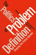 Politics of Problem Definition