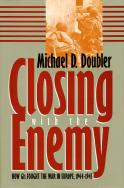 Closing with the Enemy