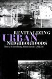 Revitalizing Urban Neighborhoods