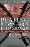 Beating Plowshares into Swords