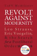 Revolt Against Modernity