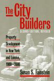 The City Builders