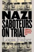 Nazi Saboteurs on Trial