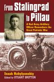 From Stalingrad to Pillau