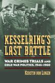 Kesselring's Last Battle