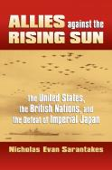 Allies against the Rising Sun