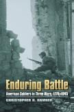 Enduring Battle