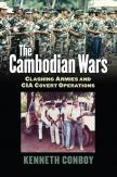 The Cambodian Wars