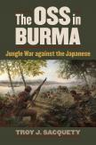 The OSS in Burma