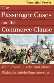 The Passenger Cases and the Commerce Clause