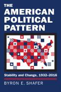 The American Political Pattern