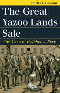 The Great Yazoo Lands Sale