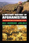 A Military History of Afghanistan
