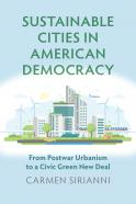 Sustainable Cities in American Democracy