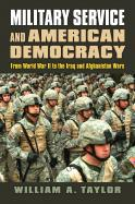 Military Service and American Democracy