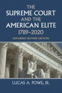 The Supreme Court and the American Elite, 1789-2020