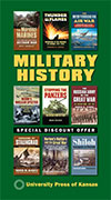 catalog cover - military history