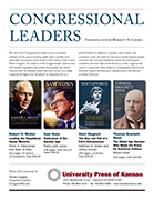 Congressional Leader series flyer